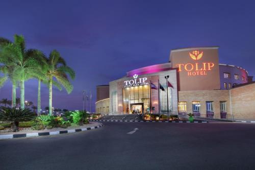 . Tolip Family Park Hotel