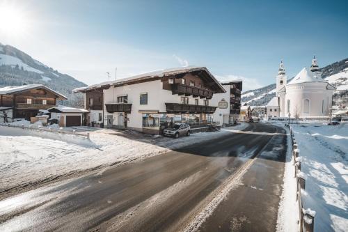 Appartements Bucher Brixen im Thale