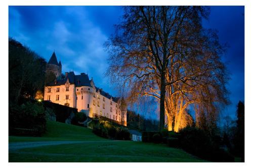 . Chateau de Chissay
