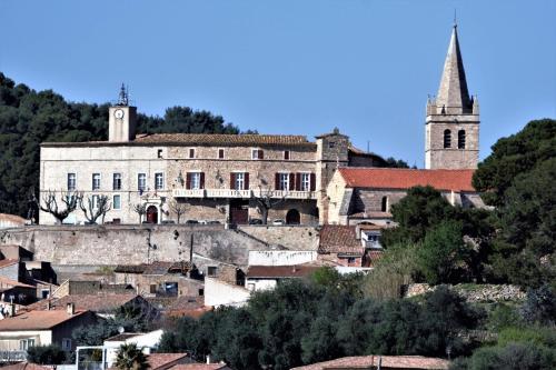 . Chateau de Murviel