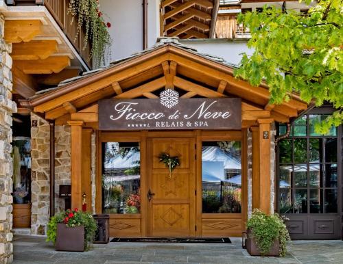 Fiocco di Neve Relais - Hotel - Limone Piemonte