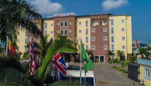 . De Edge Hotel Port Harcourt