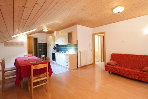 Appartamenti Al Centro - Apartment - Arabba