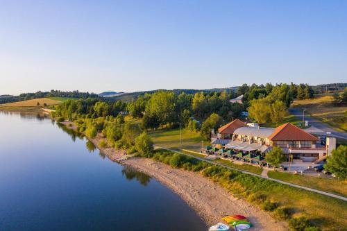 . Les Lofts du Grand Lac de Lozère