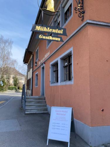. Garni-Hotel Mühletal