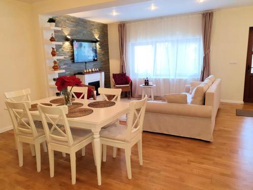 Apartament Felix - Hotel - Sinaia
