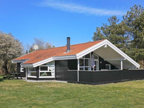 Holiday home Jerup XXV, Pension in Jerup