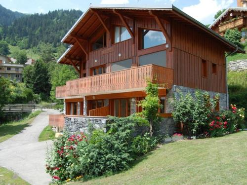 Accommodation in Le Villard