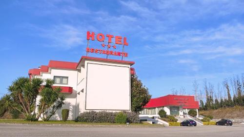 . Hotel Monte Rio Aguieira
