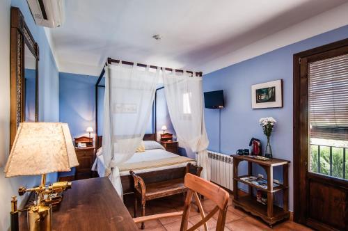 Habitación Individual Hotel La Garapa 12