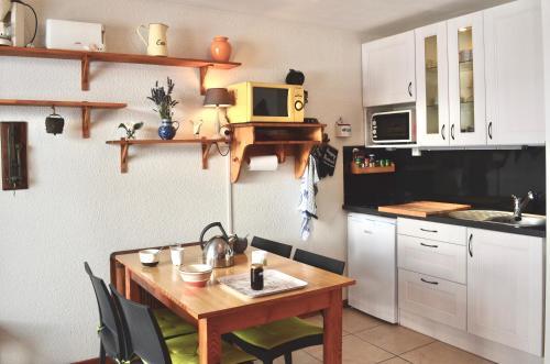 CROZET 5 - Joli appartement confort 4p 2 étoiles Domaine Alpe d'Huez - Apartment - Villard Reculas