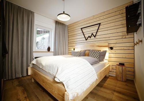 Chalet Hans - Apartment - Oberwiesenthal