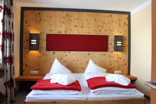Apart - Hotel Kühtaier Schlössl - Kühtai-Sellraintal