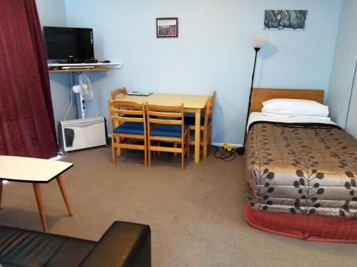 Mt Dobson Motel - Accommodation - Kimbell