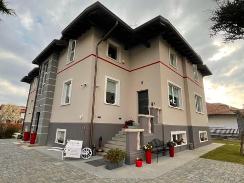 Casa Ananda - Hotel - Ferno