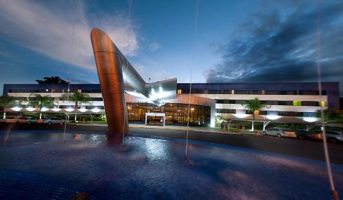 Viale Cataratas Hotel & Eventos (Photo from Booking.com)