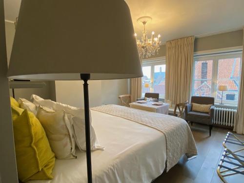 . Hotel Alegria