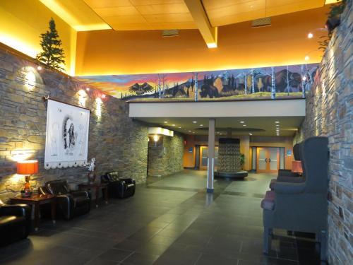 Stoney Nakoda Resort & Casino - Seebe, AB T0L 1N0