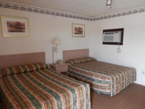 Фото отеля Anson Inn