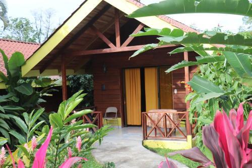 . Selvita Lodge Arenal