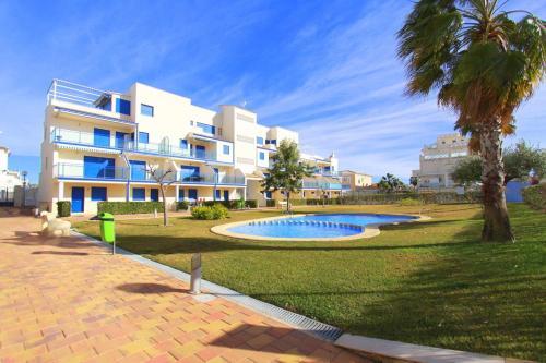 . Duplex Marina Golf B4