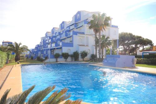 . Apartamento Playa Surf