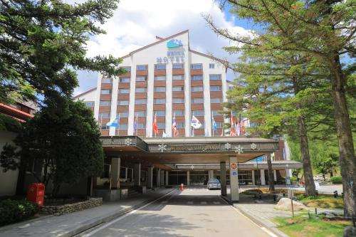Yongpyong Resort - Hotel - Pyeongchang
