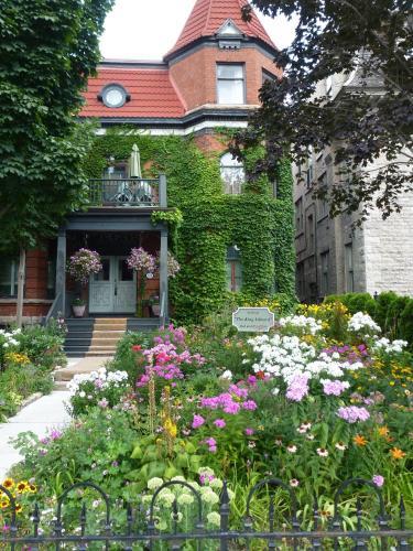 Auberge King Edward Bed and Breakfast - Accommodation - Ottawa