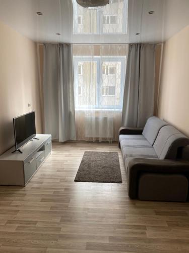 . Apartments at Okruzhnaya 3