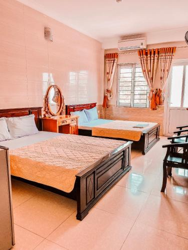 . Thien Nhan Hotel
