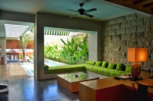 TSky Two-Bedroom Villa with Private Pool with Free Benefits