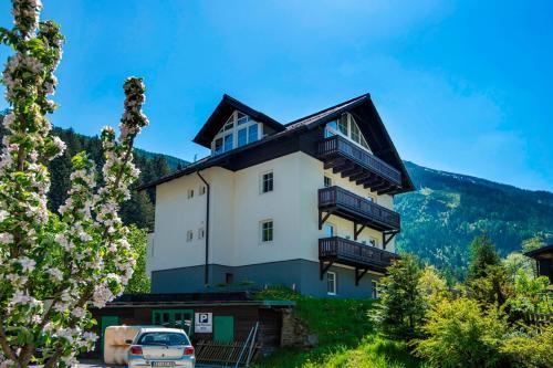 Chalet Enzian by AlpenTravel - Bad Gastein