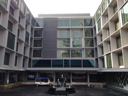 Ma Hotel photo 24