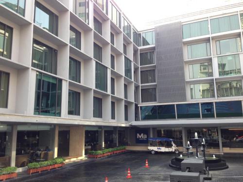 Ma Hotel photo 27