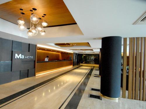 Ma Hotel photo 29