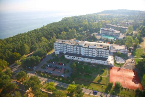 . Hotel Astor