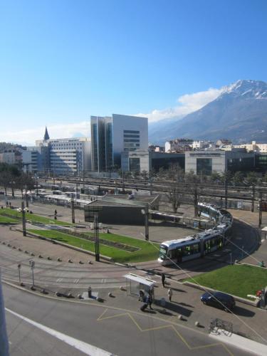 Best Western Terminus - Hotel - Grenoble
