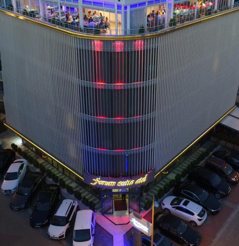 . Forum Suite Otel