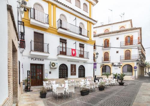 . Hotel Platería by Prima Collection