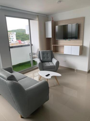 Bellavista VIP apartamento FULL equipado - image 3