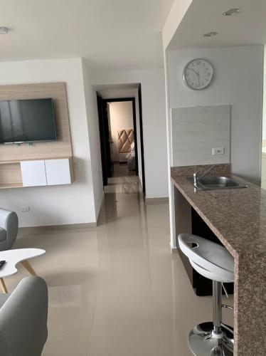 Bellavista VIP apartamento FULL equipado - image 4