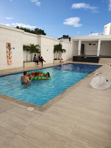 Bellavista VIP apartamento FULL equipado - image 5