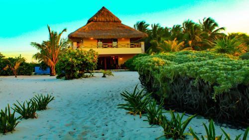 . Casa Bul-Kay's