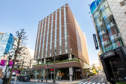 Hotel Wing International Premium Shibuya