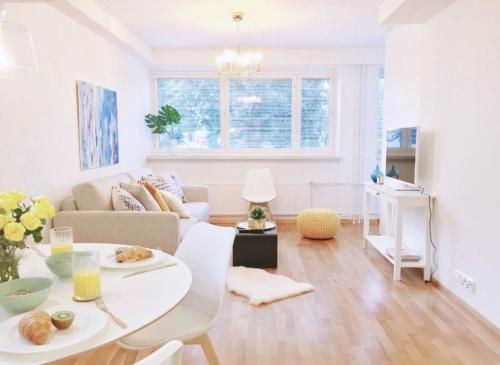 Lahti Center Design Apartment Uno - Lahti