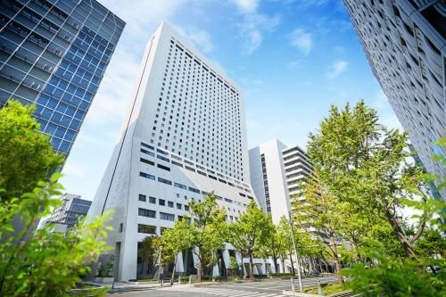 大阪日航國際酒店