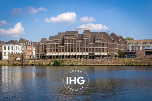 Crowne Plaza Maastricht, an IHG , Pension in Maastricht