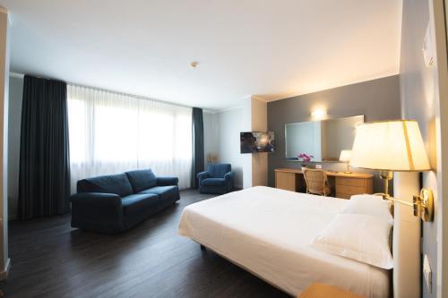 . Hotel Ristorante Primavera