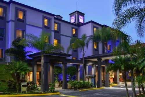 . Sleep Inn Hotel Paseo Las Damas