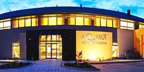 . TSA Restauracja Hotel Aquarius